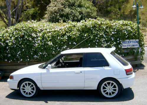 Mazda-Familia-AWD-turbocharged
